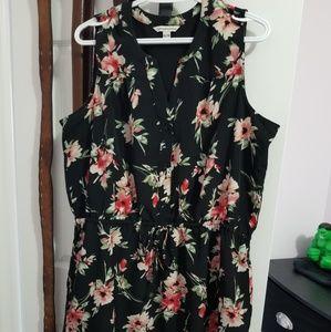 Dresses & Skirts - Throw on dress